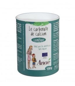Carbonate de calcium 150g Anaé