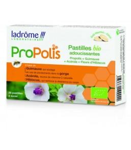 Propolis pastilles...