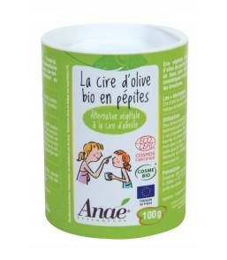Cire d olive en pépite 100g